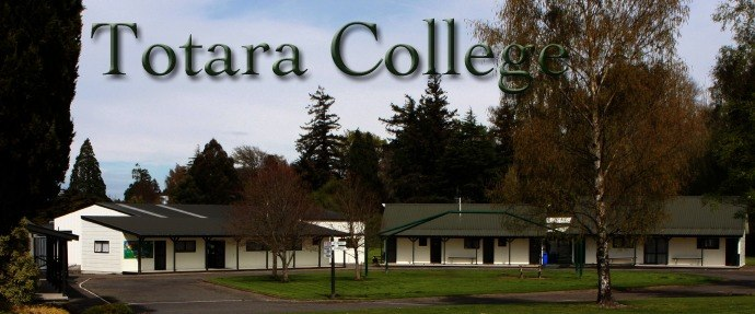 Totara College Dannevirke